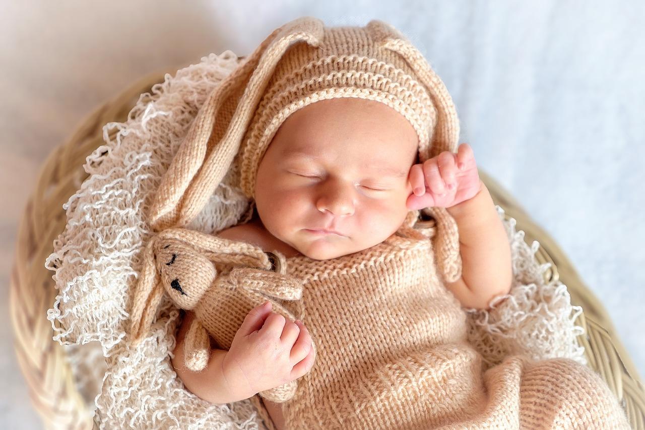 お宮参り赤ちゃん服装冬
