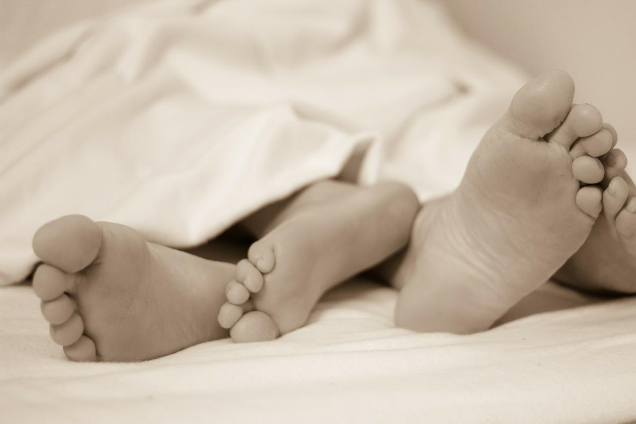 産後の嫁がイライラ決断疲れ